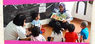 IShine Quality Preschool