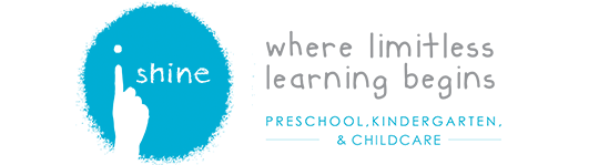 logo IShine Preschool